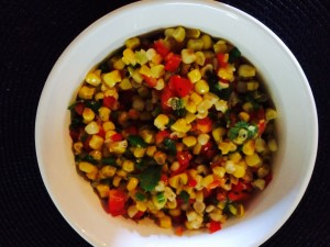 Spicy Corn Salsa (1)