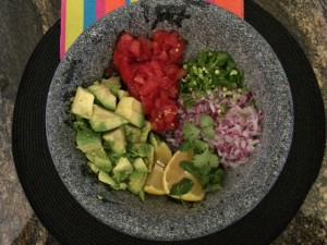 guacamole ingredientsjpg